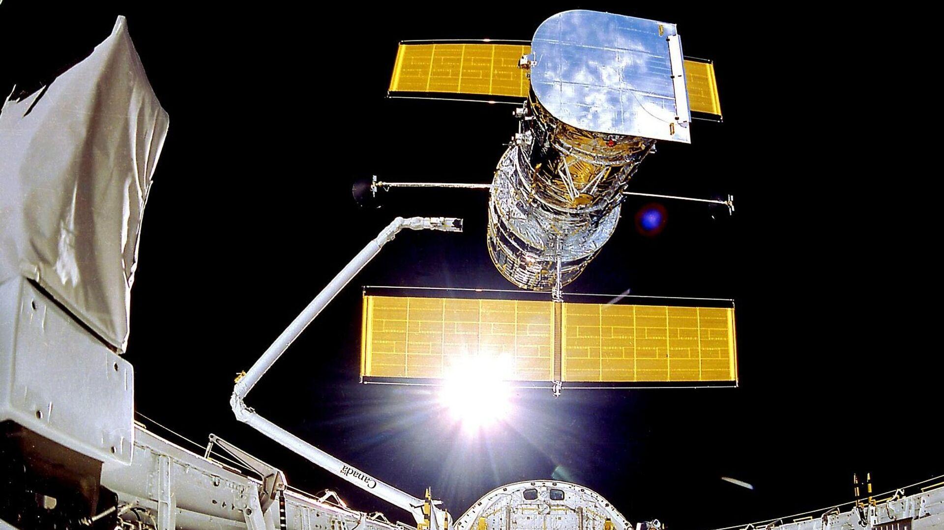 Il telescopio spaziale NASA Hubble - Sputnik Italia, 1920, 24.07.2021