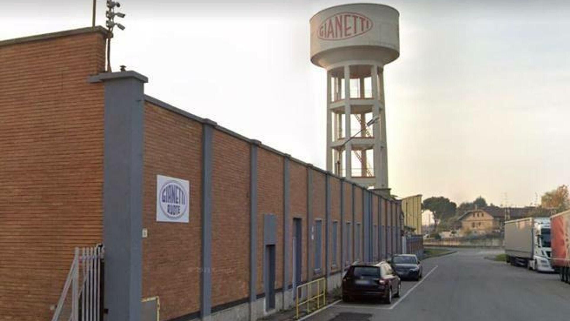 Stabilimento Gianetti Ruote - Sputnik Italia, 1920, 15.08.2021