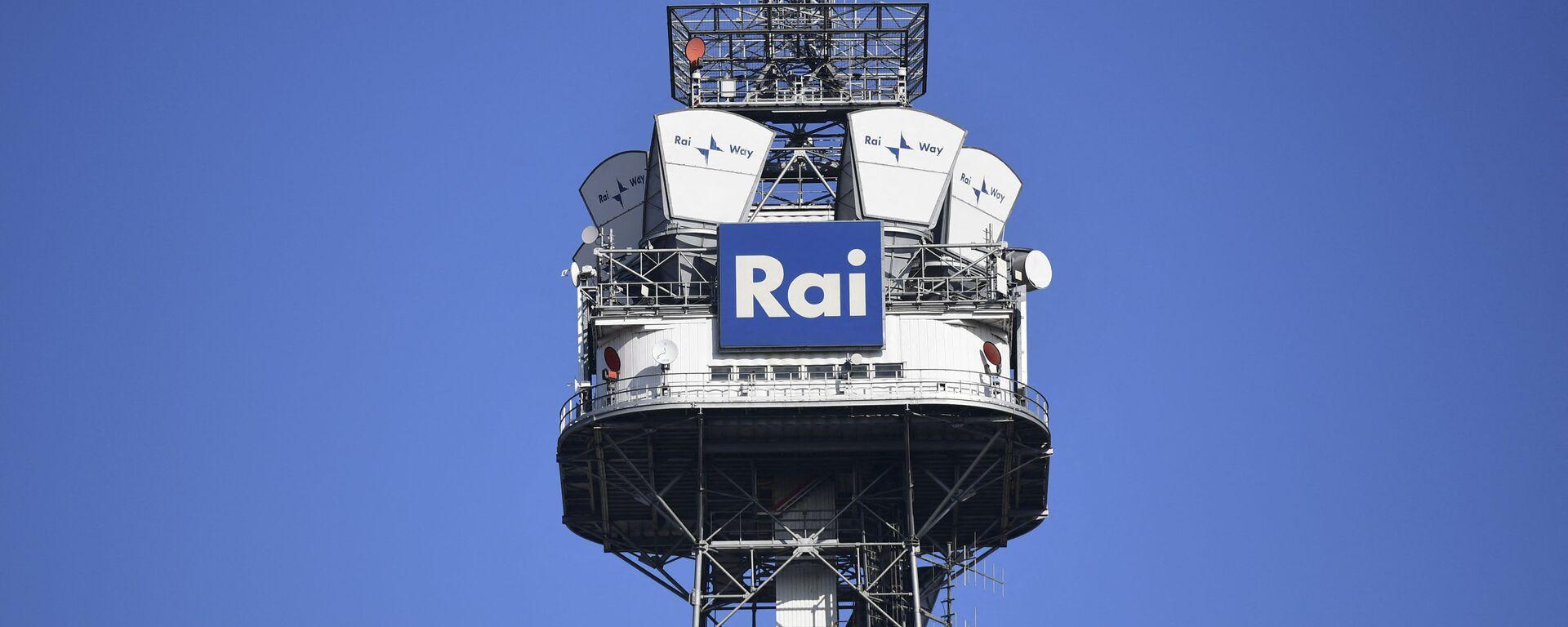 RAI Milano - Sputnik Italia, 1920, 27.07.2021