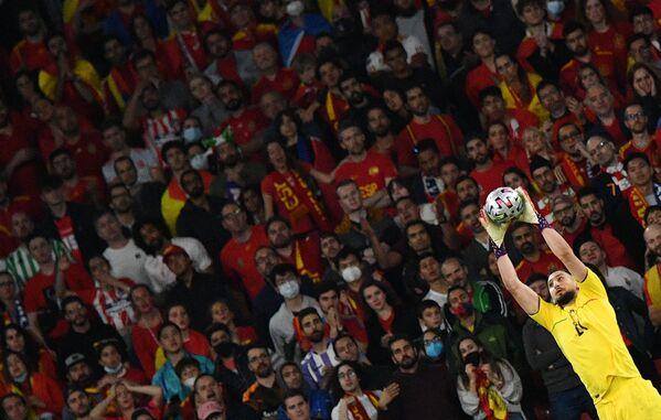 L'ultimo atto del campionato europeo di calcio è in programma domenica sera a Londra. - Sputnik Italia