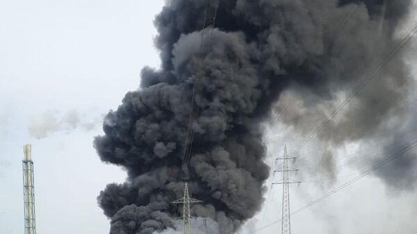 Взрыв в Леверкузене, Германия - Sputnik Italia