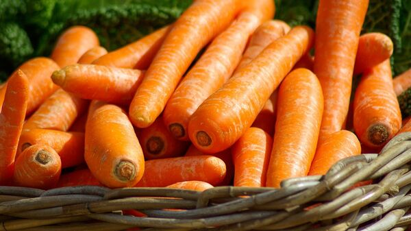 Zanahorias - Sputnik Italia