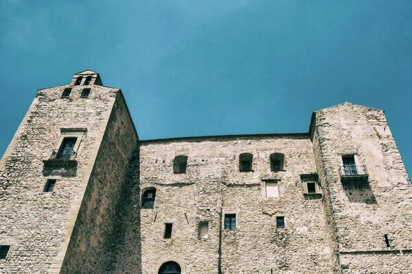 South Working Castelbuono - Sputnik Italia