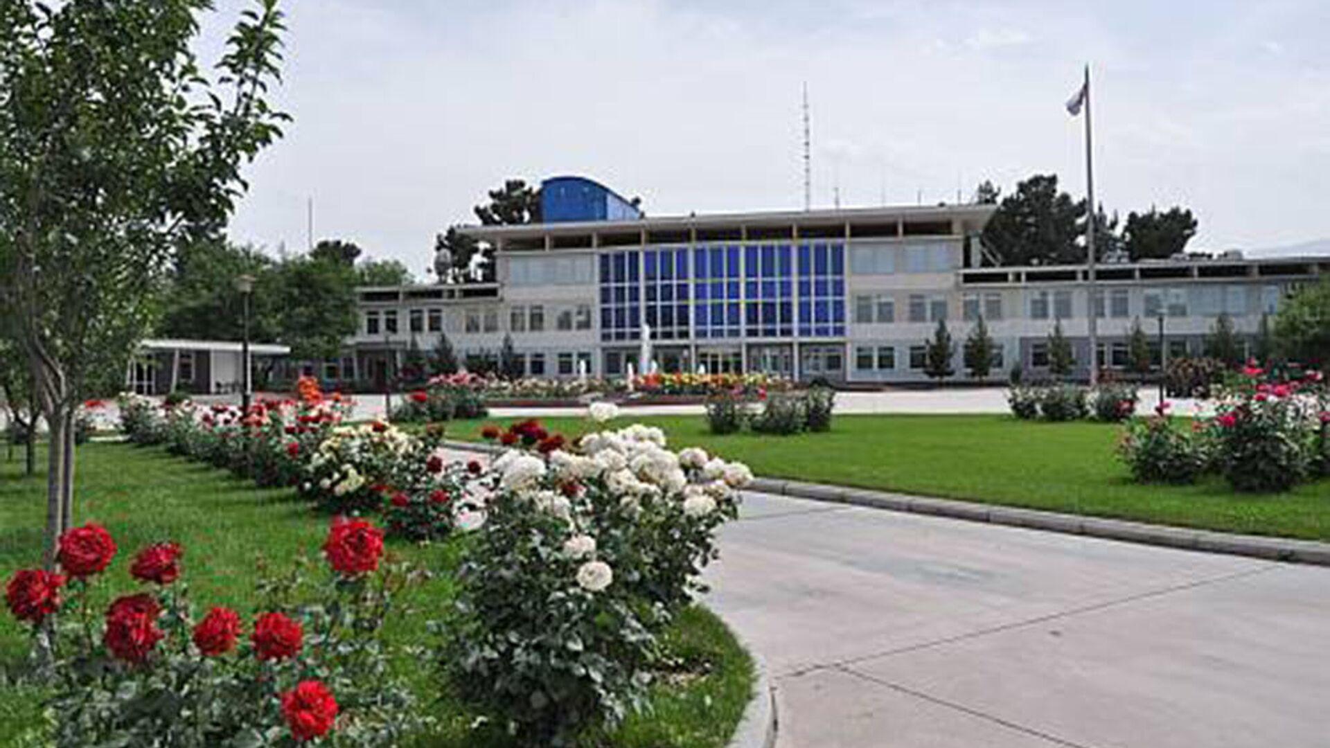 L'Ambasciata russa a Kabul - Sputnik Italia, 1920, 15.08.2021