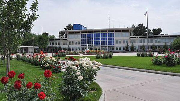 Посольство России в Кабуле - Sputnik Italia