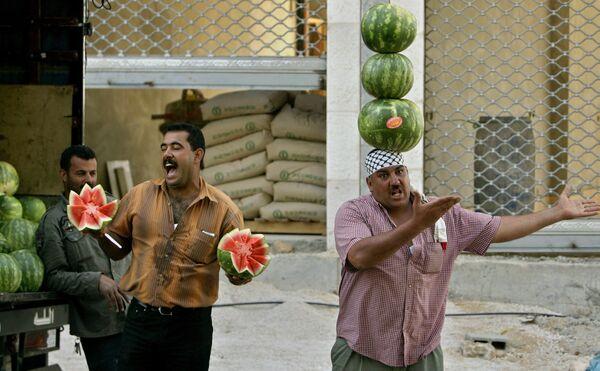 Temperature inferiori ai 14 °C possono addirittura pregiudicare la bontà del raccolto. - Sputnik Italia