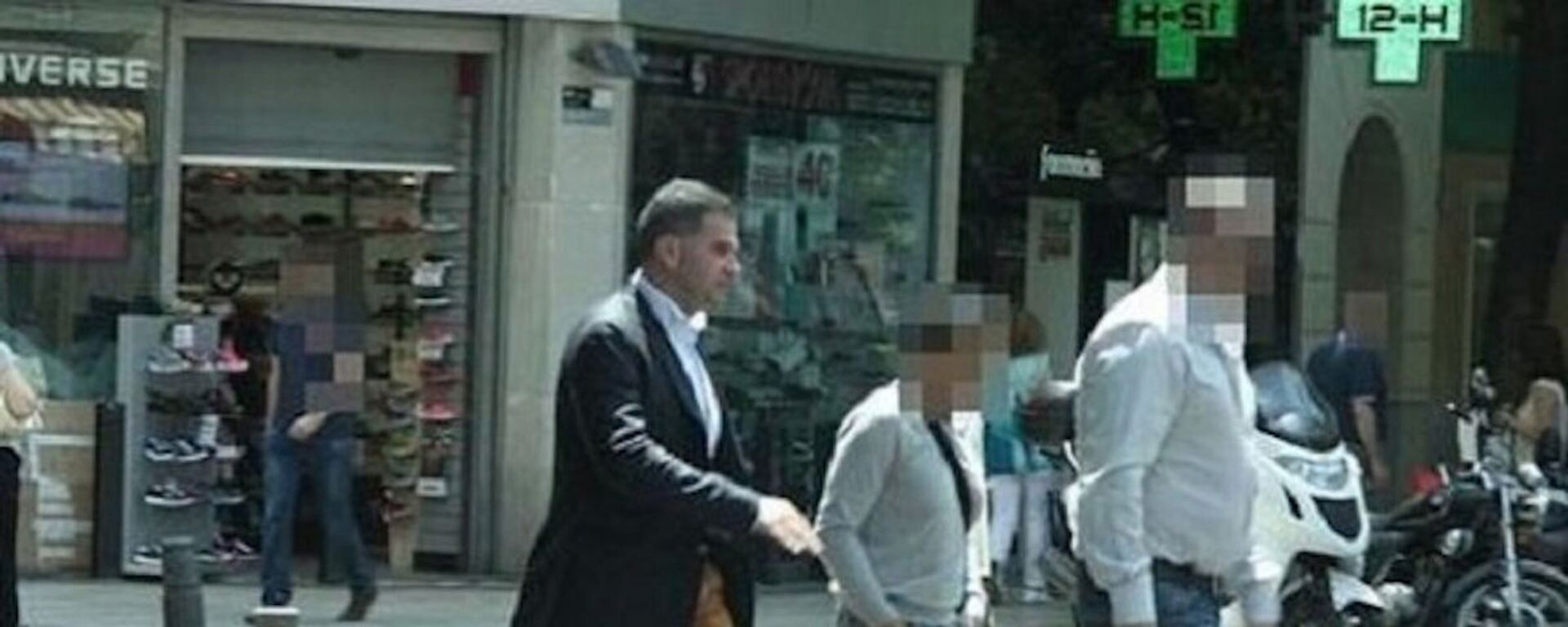 Raffaele Imperiale, criminale italiano appartenente alla Camorra - Sputnik Italia, 1920, 19.08.2021