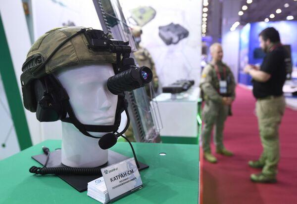 Tutti quei requisiti che vengono proposti per l'industria militare vengono successivamente presi in considerazione durante la creazione di nuovi modelli di combattimento. - Sputnik Italia