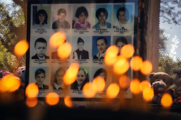 Una scuola da dove non sono mai più usciti 186 bambini. - Sputnik Italia