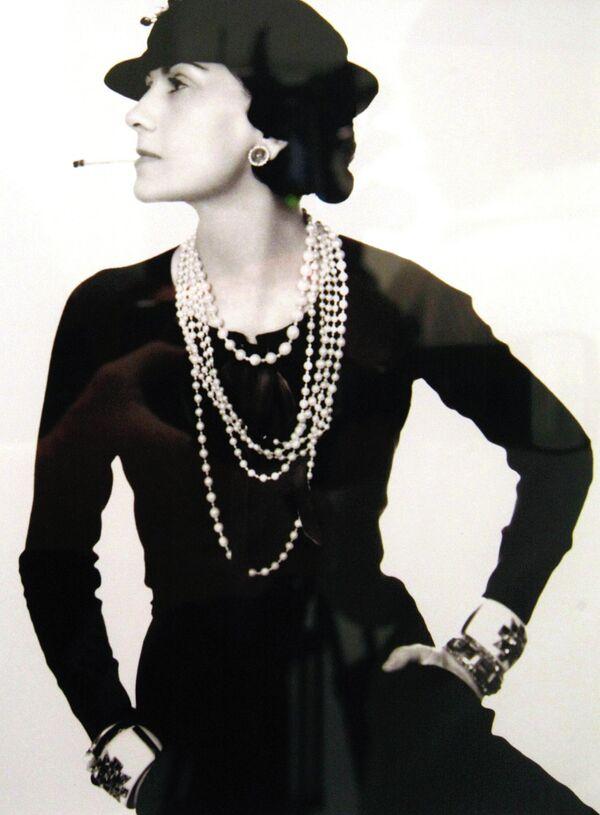 Con N°5, Cocò creò il suo profumo Chanel senza fronzoli e per niente dolce. - Sputnik Italia