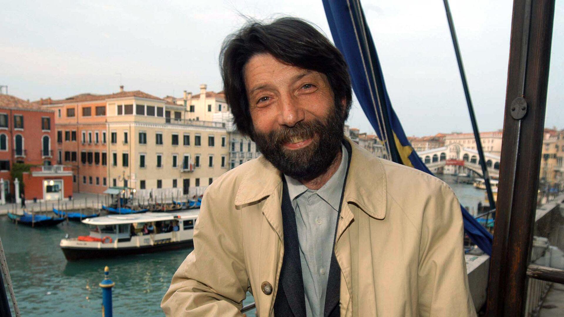 Massimo Cacciari - Sputnik Italia, 1920, 03.09.2021