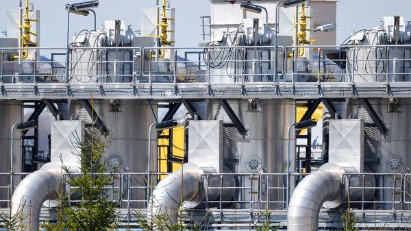 Объекты газопровода Ямал – Европа в Польше  - Sputnik Italia
