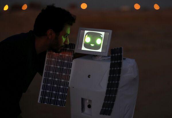 Questa invenzione potrebbe essere utile nelle zone desertiche. - Sputnik Italia