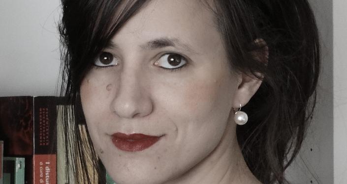 Psicologa Sara Reginella
