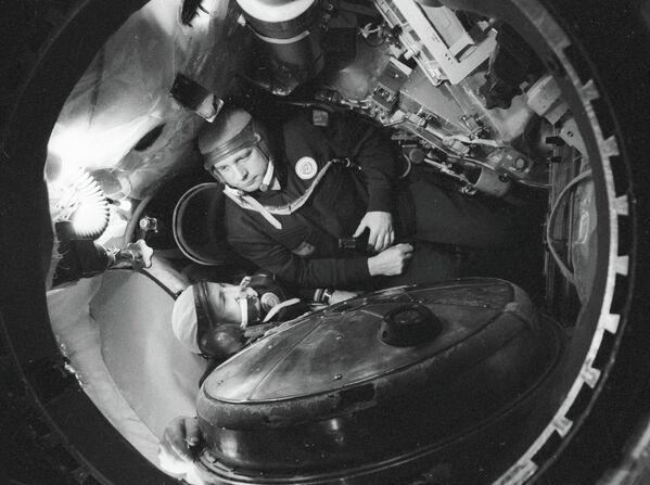 Pionieri dello spazio, Yuri Gagarin e soci - Sputnik Italia