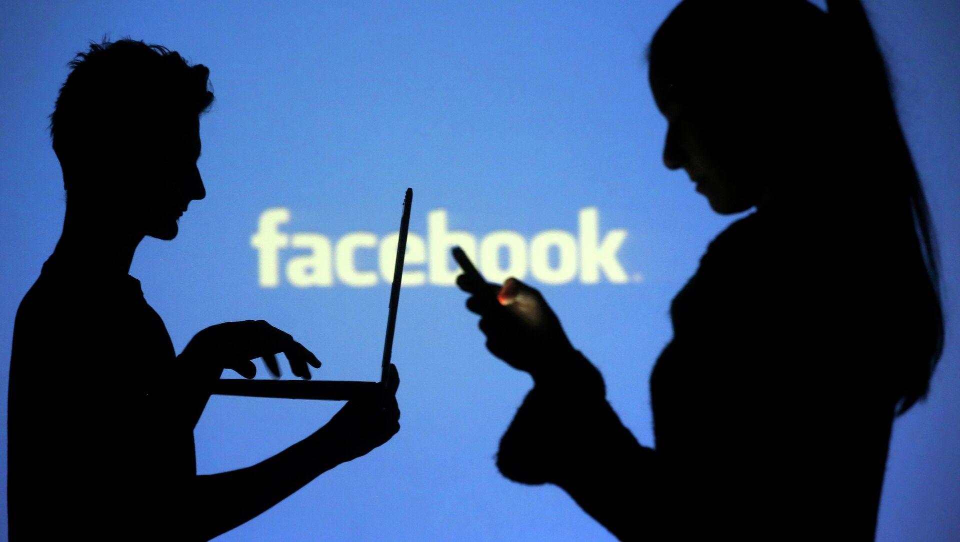 Facebook - Sputnik Italia, 1920, 03.04.2021