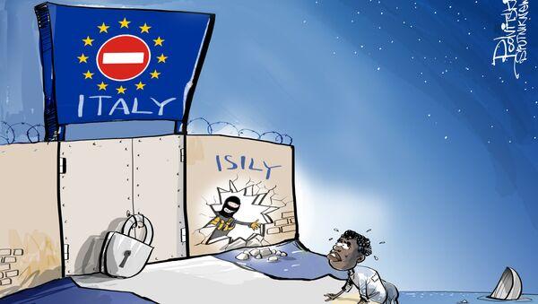 La guida allo Stato Islamico - Sputnik Italia