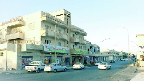 Sirte, Libya - Sputnik Italia