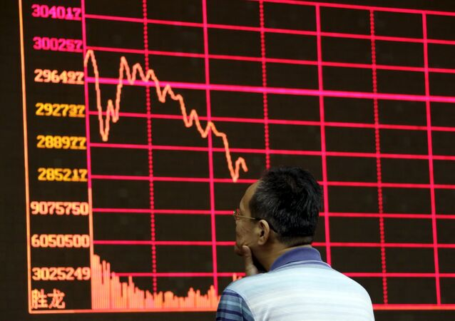 Borsa di Shanghai