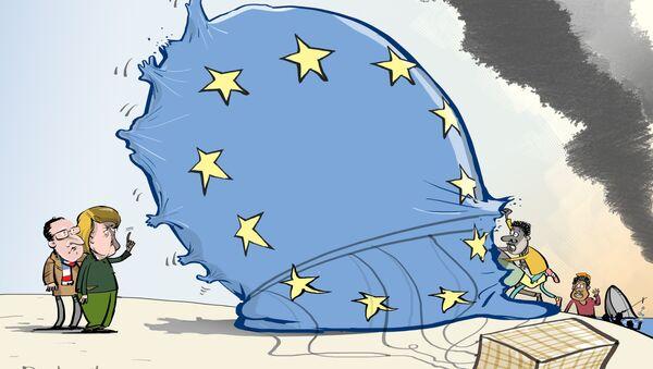 ue - Sputnik Italia