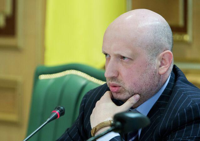 Alexandr Turchynov