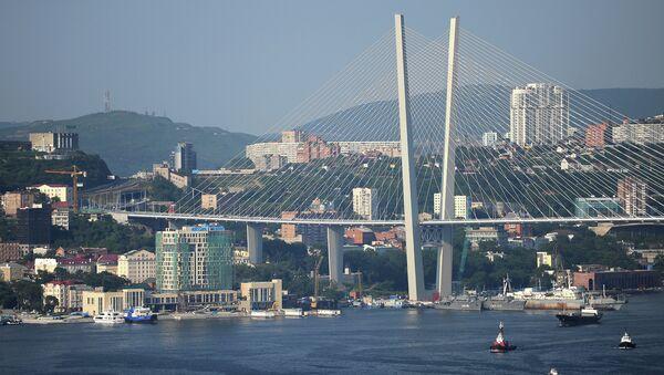 Vladivostok - Sputnik Italia