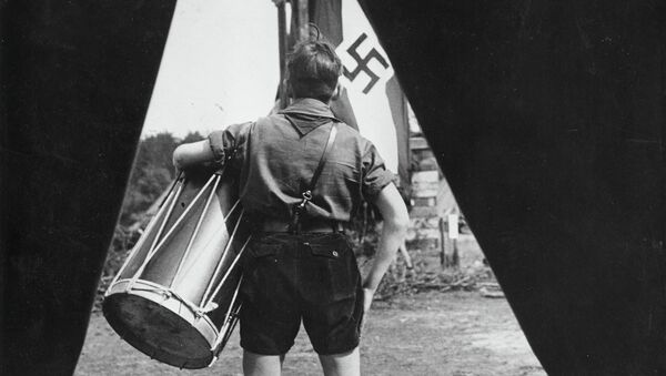 Gioventù hitleriana (Hitlerjugend) - Sputnik Italia