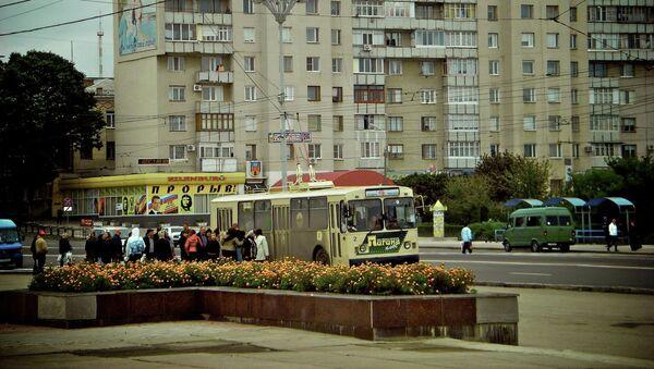 Tiraspol, Transnistria - Sputnik Italia