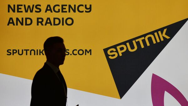 Sputnik al Eastern Economic Forum a Vladivostok - Sputnik Italia