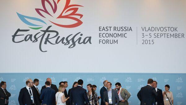 Eastern Economic Forum a Vladivostok - Sputnik Italia