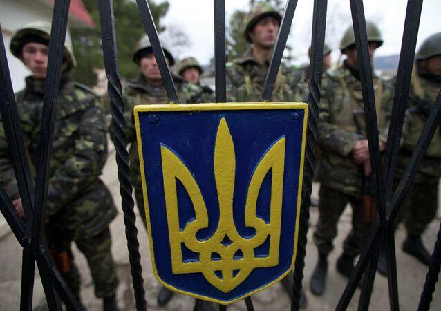 Soldati ucraini
