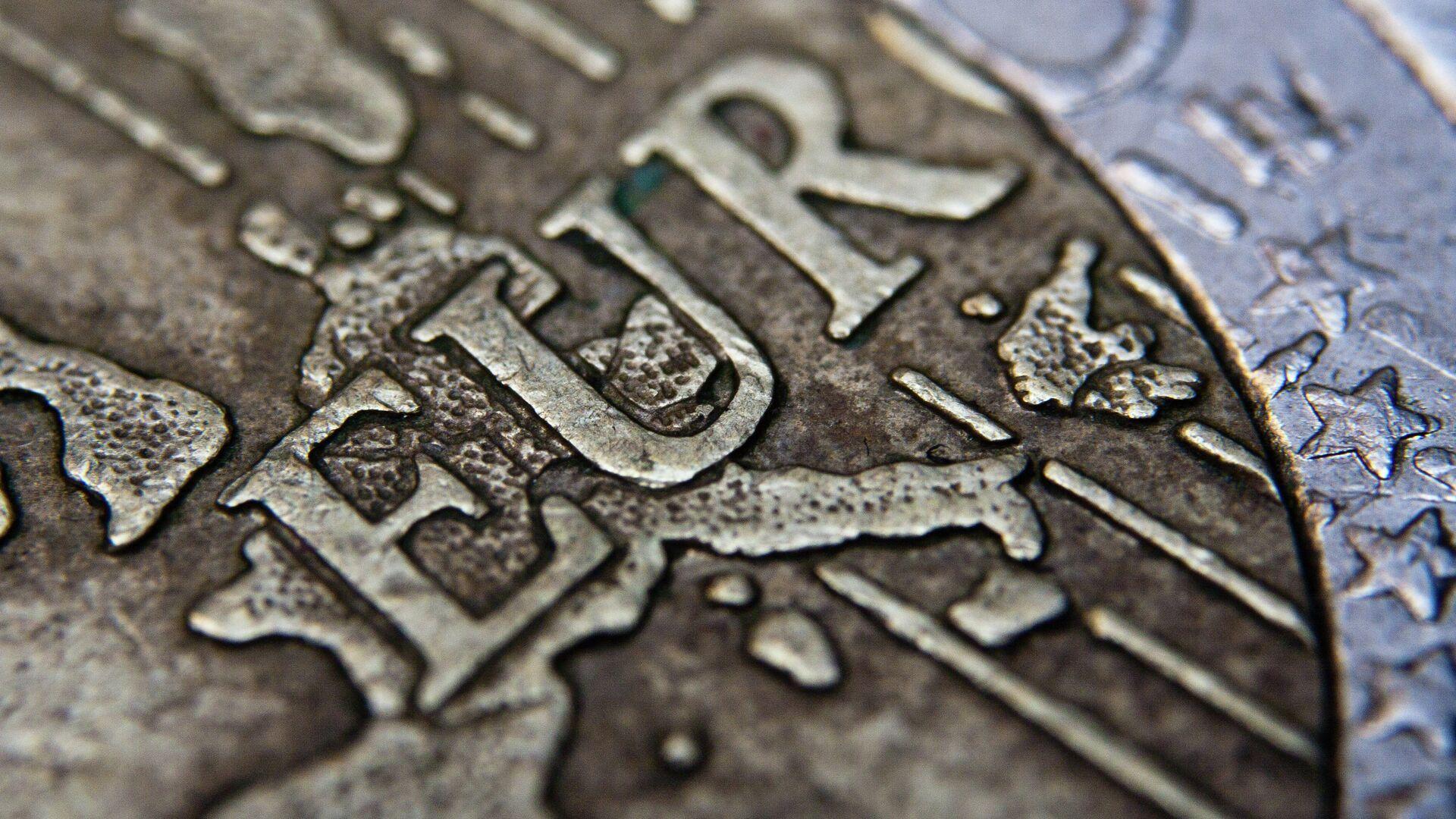 Moneta di 2 euro - Sputnik Italia, 1920, 28.05.2021