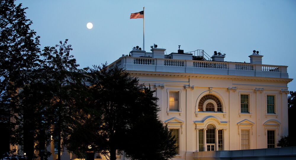Casa Bianca (foto d'archivio)