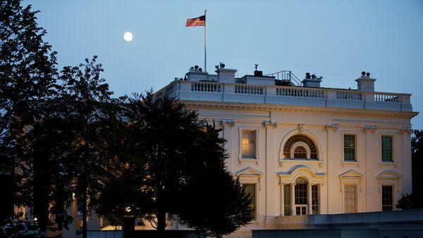 Casa Bianca, USA - Sputnik Italia
