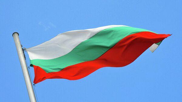La bandiera della Bulgaria - Sputnik Italia