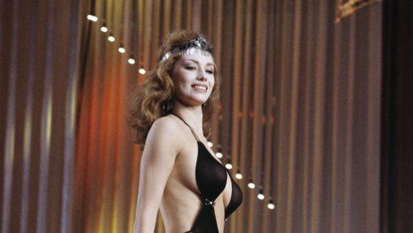La bellezza non ha età: l'evoluzione delle Miss - Sputnik Italia