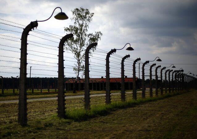 Il lager di Auschwitz