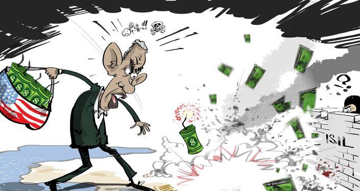 Barack Obama distrugge ISIS