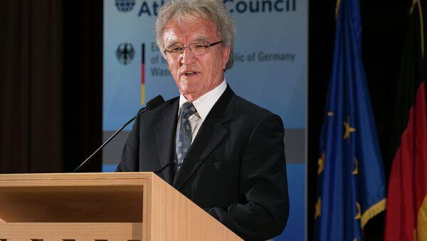 Horst Teltschik - Sputnik Italia