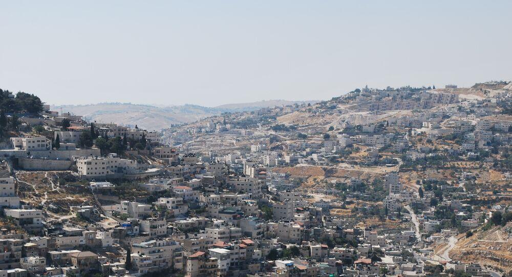 Gerusalemme est