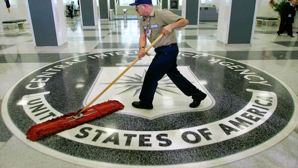 A CIA internal report from 2009 shows that the spy agency repeatedly overstated the value of intelligence gained through the torture of its detainees. - Sputnik Italia