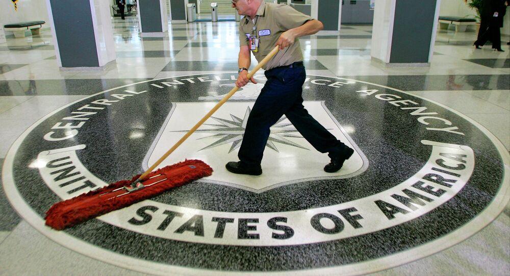 Altra bufala CIA