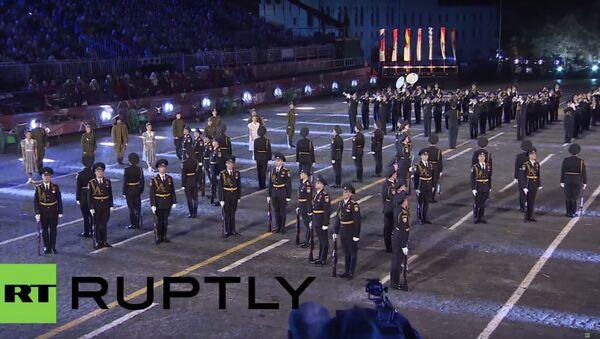 Bande militari - Sputnik Italia