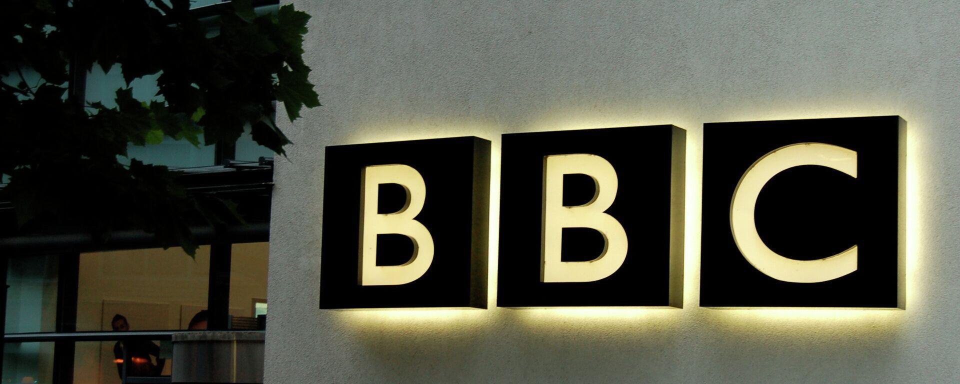 BBC logo - Sputnik Italia, 1920, 11.02.2021