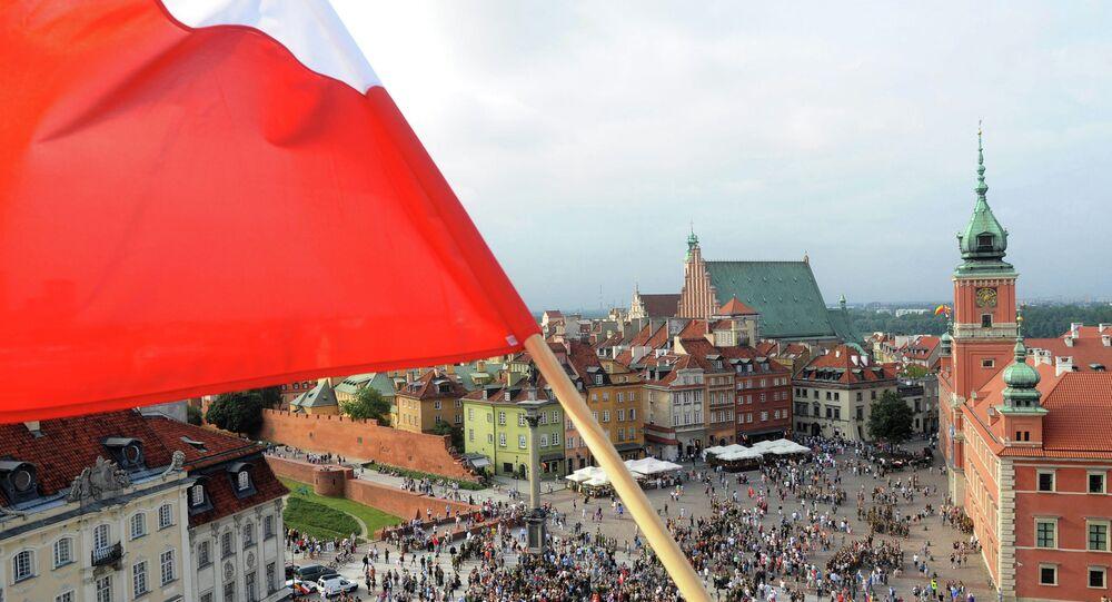 Polonia (foto d'archivio)