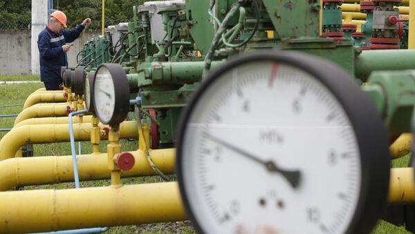 Gas ucraino - Sputnik Italia
