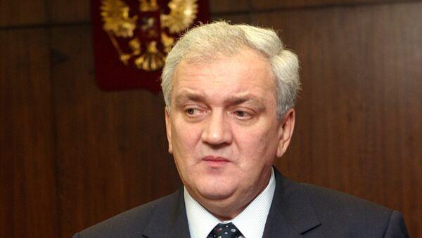 Sergei Smirnov - Sputnik Italia