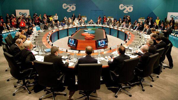 G20 Summit - Sputnik Italia