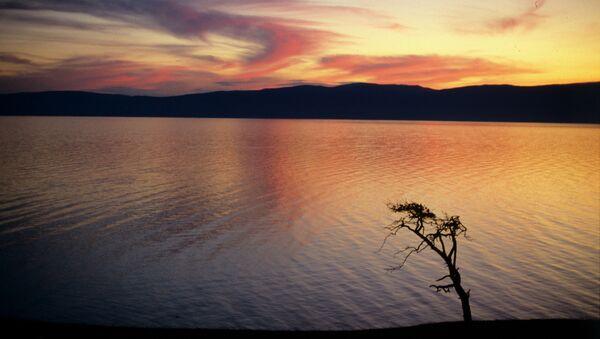 Lake Baikal - Sputnik Italia