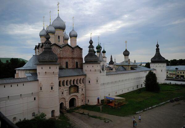 I Cremlini russi, non solo Mosca - Sputnik Italia